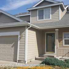 Rental info for 4100 Malaya St in the Green Valley Ranch area