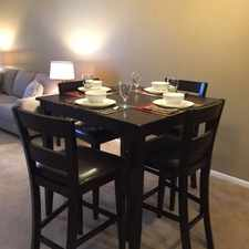 Rental info for One Bedroom In Jefferson County in the Arvada area