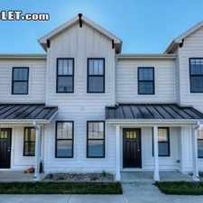 Rental info for Three Bedroom In Ankeny in the Ankeny area