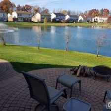 Rental info for Four Bedroom In Ypsilanti in the Ypsilanti area