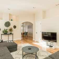 Rental info for Three Bedroom In RENO in the Northgate area