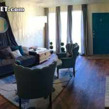 Rental info for One Bedroom In Dallas County in the Richardson area