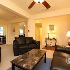 Rental info for Three Bedroom In NW Houston in the Houston area