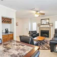 Rental info for Four Bedroom In Tarrant County in the Fort Worth area