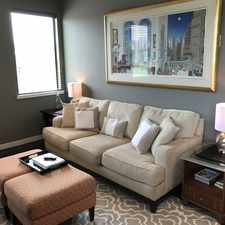 Rental info for One Bedroom In Dallas in the Westhollow area