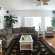 Rental info for Four Bedroom In Virginia Beach County