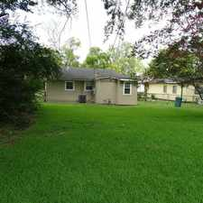 Rental info for House For Rent In Birmingham. Washer/Dryer Hook... in the Mason City area