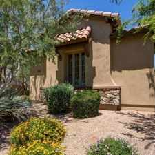 Rental info for House For Rent In Phoenix. Washer/Dryer Hookups! in the Village at Aviano area