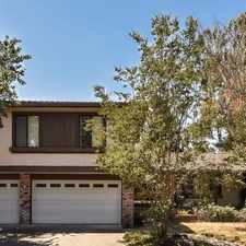 Rental info for Stunning 4 Bed/3 Bath Home In Fairfield, CA.