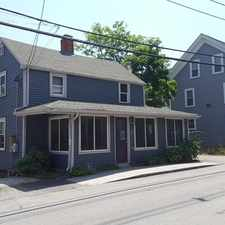 Rental info for 34 Woodbury Avenue in the Portsmouth area