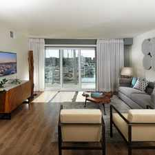 Rental info for Wayfarer® Apartments + Marina in the Los Angeles area