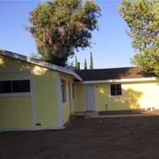 Rental info for Cozy Home With Spacious Backyard. in the Mission Hills area