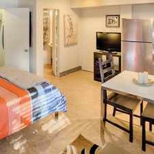 Rental info for Apartment in NW - 1 Bedroom Apartment for Rent in the Sunnyside area
