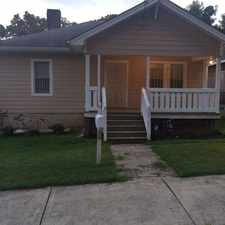 Rental info for 872 Spencer Street NW in the Vine City area