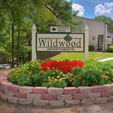 Rental info for Wildwood Apartment Homes