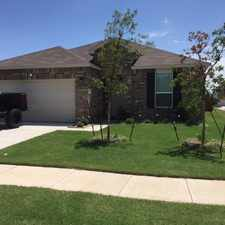 Rental info for 10016 Pyrite Drive