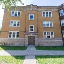 Rental info for 5001 W Adams St
