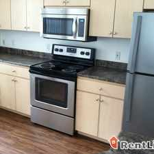 Rental info for 15801 S. 48th Street in the Phoenix area