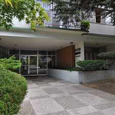 Rental info for 1661 Burnaby St in the West End area