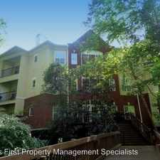 Rental info for 424 Lindbergh Drive Unit #109 in the Atlanta area