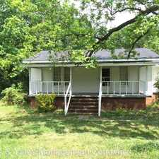 Rental info for 1276 Youngs Mill Rd in the LaGrange area