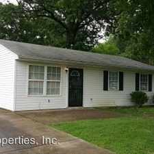 Rental info for 5321 Ilex Ave in the Newburg area