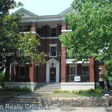 Rental info for 1119 #1 Franklin Road in the Downtown area