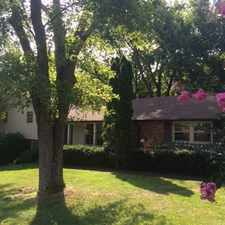 Rental info for 809 Highland Park Ct. in the West Meade area