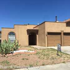 Rental info for 11177 Loma Grande in the North Hills East area