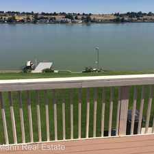 Rental info for 1323 Lakeside Drive