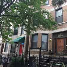 Rental info for Coldwell Banker Rental Division in the Wicker Park area