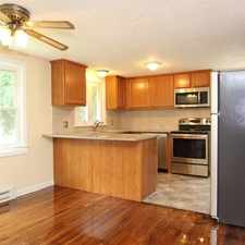 Rental info for Remodeled Ranch With New Kitchen, SS Appliances...