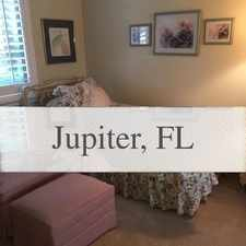Rental info for Walk Or Bike To The Beach. in the Jupiter area