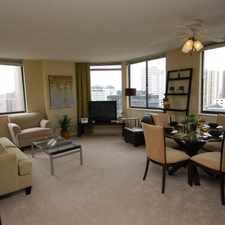 Rental info for Downtown Minneapolis in the Lowry Hill area