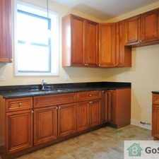 Rental info for Wonderful 3 Br (big), 1 Bath New rehab, Beautiful Hardwood Floors Throughout, new Appliances, nice block. Call Albert 630-432-9415 **SECTION 8** VOUCHER REQUIRED in the Chicago Lawn area