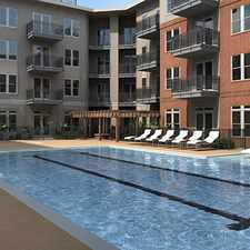 Rental info for District at Seven Springs in the Brentwood area