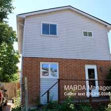 Rental info for 1268 Abbey Court in the Windsor area