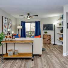 Rental info for Peoria Modern
