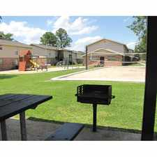 Rental info for Hidden Pointe Apartments in the Baton Rouge area