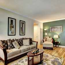 Rental info for 2777 Woodland Park Drive in the Houston area