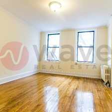 Rental info for 114 St Marks Pl #4 in the New Brighton area