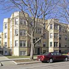 Rental info for 2436-42 W Rosemont in the 60659 area