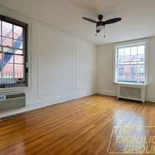 Rental info for Perry St & 7th Ave in the New York area