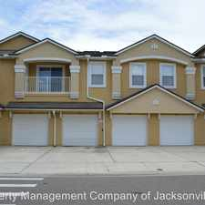 Rental info for 8208 White Falls Blvd #102 in the Southpoint area
