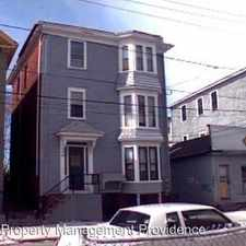 Rental info for 39 Vinton St. - Unit 1 in the Federal Hill area