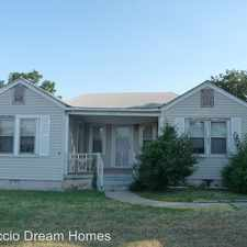 Rental info for 1506 NW Arlington in the Lawton area