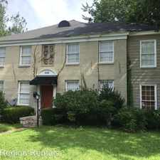 Rental info for 1505 E Fairview Ave Apt B in the Montgomery area