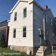 Rental info for 902 Union Ave. in the West Mifflin area