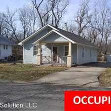 Rental info for 309 Sanford in the Columbia area