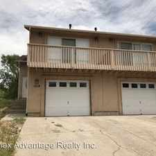 Rental info for 1634 Manitou Blvd. in the Old Colorado City area